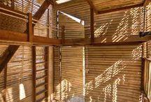 Bamboo / Structur Bamboo