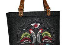 My Goshico bags