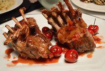 Receitas - Carne/meat