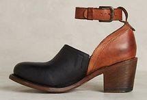 Boots/shoes
