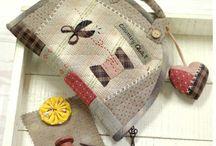 taupe ( japán) patchwork