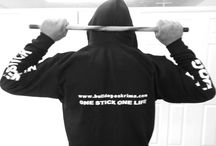 Martial Arts garment printing / Garments printed for your group/organisation.   What better way to advertise your group, than to have your students wearing personalised club kit.