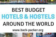 TRAVEL | HOTELS