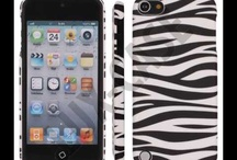 iPod Touch 5 Deksler