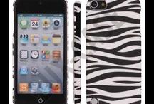 iPod Touch 5 Deksler