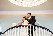 The Wedding Of Bandi and Sean / Stunning Wedding
