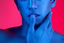 Model - Alex Calado