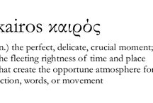 Oh! There is a word for that!