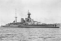 Navy - Ironclad Onwards
