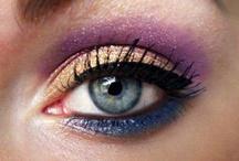 Make up / by Janeth Pizano