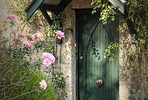 doors / by Donna Johnson