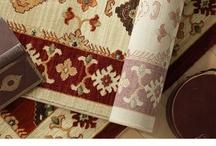 rug / mat / interiorfabric