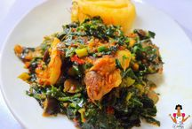 African food