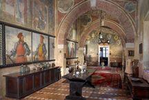 La Galleria  - Museo Casa del Podestà