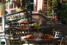 Bon appetit at BC restaurant!