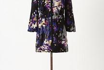 Wardrobe (+wants) / by Sarah B