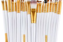 All my Pretty Brushes