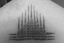 Thai Tattoo legt uit: De Sak Yant tattoo