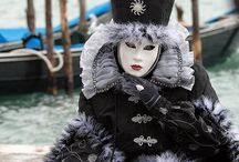 Masquerade Party / The better of Venetian Carnival, at my point of view.