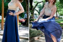 Moda / by Liz Fernandes