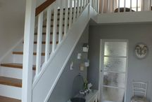 Relook escalier