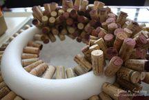 Viinipullonkorkit