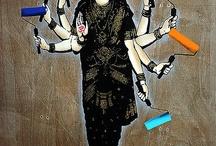 Graffitti / by Shelly Levin