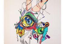 Eye paranoid / Eye paranoid