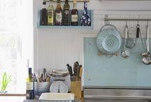Tiny kitchen ideas for me