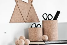 INSPIRATION · Kork | Cork
