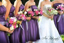 wedding attire / by Lupe