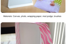 Designs for the Home / by Mommy Couture Blog .