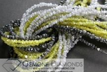 ROUGH DIAMOND BEADS NECKLACE / 	NATURAL  ROUGH COLOR DIAMONDS FACETED  BEAD  NECKLACE  Size -  10 carat to 50 carats Length: 12 inch to 24 inch Color-   YELLOW, GREEN, GREENISH BLUE, BLACK, TTLB, WHITE Clarity - TRANSLUCENT Shape- Round Brilliant Cut Price: USD 70  USD 300 per strand  ANY SIZE, COLOR, CLARITY,SHAPE REQUIREMENT FOR OUR DIAMONDS AND OTHER PRODUCTS ARE MOST WELCOMED
