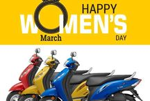 Shriram Automall - 2 Wheelers / Shriram Automall have inventory of 2 wheelers. Any one can buy bikes and scooty on reasonable price.