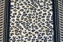 Animal Print Carpet Remnants / If you see something you love, please contact us. We are in the process of updating, so this is not indicative of current inventory!  Phone: 781-844-4912 Email: info@thecarpetworkroom.com / by The Carpet Workroom
