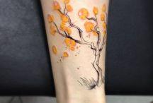 Tatuagem Gabo ❤