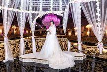 Weddings / Wrddings in Grozny