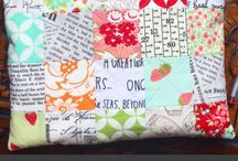 Sew It! ~ Zipper Pouches & Clutches