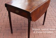 Fine Period Antique Furniture and Decorative Arts