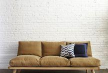Grandpa's Sofa / by Gal Vinikov