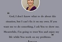 joyce meyer teacher of God's Word