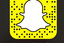 Follow Us on Snapchat! / by Ramsey Recycles