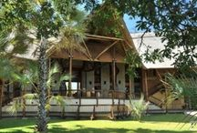 Hotels Zambia / Find a great hotel in Zambia