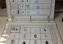 Classroom Ideas--Literacy/Writing / by Melissa Solomon
