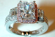 Just a Little Bit of Frosting! / Jewelry!!! / by Stacey Solomon-South