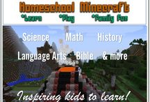 Minecraft Etc / Everything Minecraft
