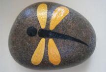 kameny malované