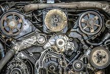 Auto repair/care