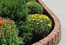 jardiniere - ziduri - gabioane etc