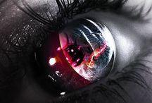 Magical Eyes <3